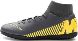 Бутсы мужские Nike Mercurial Superfly 6 Club IC