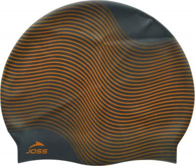 Шапочка для плавания JossСиликоновая водонепроницаемая шапочка для плавания. Модель защищает от хлора и не спадает в воде.<br>Пол: Мужской; Возраст: Взрослые; Вид спорта: Плавание; Назначение: Универсальные; Производитель: Joss; Артикул производителя: AAC03A7AE; Страна производства: Китай; Материалы: 100 % силикон; Размер RU: Без размера;