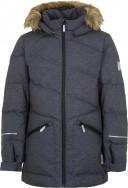 Куртка пуховая для мальчиков Reima Leiri