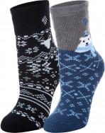 Носки для мальчиков Columbia, 2 пары