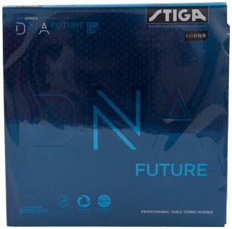 Накладка для ракетки для настольного тенниса Stiga DNA FUTURE M 2,1 мм, черный