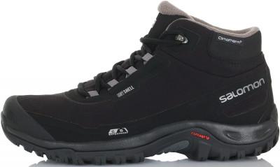 Ботинки утепленные мужские Salomon Shelter, размер 42.5
