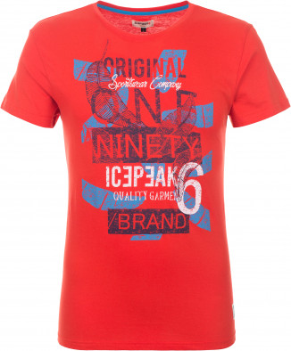 Футболка мужская IcePeak Marcel