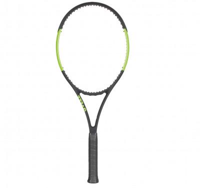 Ракетка для большого тенниса Wilson Blade 104, размер 4