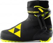 Ботинки для беговых лыж детские Fischer SPEEDMAX SKATE JR