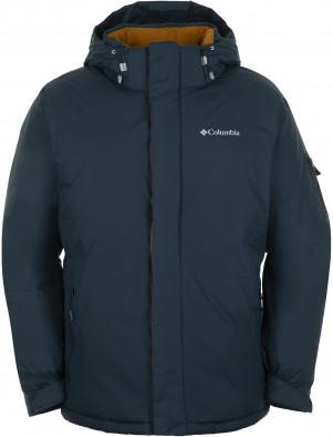 Куртка пуховая мужская Columbia Wildhorse Crest II