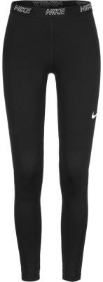 Легинсы женские Nike Victory BaselayerЖенские легинсы nike victory baselayer - отличный выбор для интенсивных фитнес-тренировок. Модель можно использовать как базовый слой.<br>Пол: Женский; Возраст: Взрослые; Вид спорта: Фитнес; Силуэт брюк: Облегающий; Материал верха: 80 % полиэстер, 20 % эластан; Технологии: Nike Dri-FIT; Производитель: Nike; Артикул производителя: 889595-011; Страна производства: Вьетнам; Размер RU: 42-44;