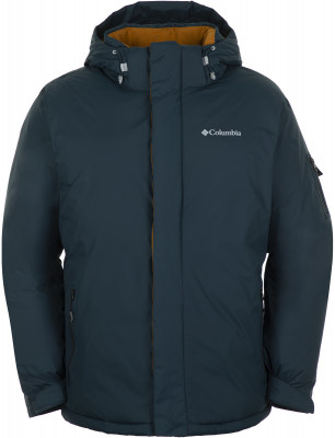 Куртка пуховая мужская Columbia Wildhorse Crest II, размер 52-54