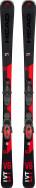 Горные лыжи + крепления Head V-SHAPE V6 + PR 11 GW