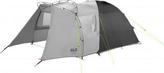 Палатка 4-местная JACK WOLFSKIN GRAND ILLUSION IV