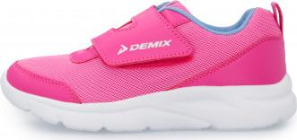 Кроссовки для девочек Demix Lider