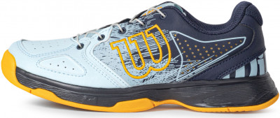 Кроссовки для мальчиков Wilson Kaos Junior QL, размер 34