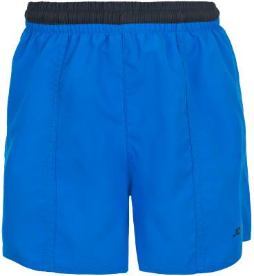 Шорты плавательные для мальчиков JossКонтрастная модель плавательных шорт для мальчиков. Свобода движений прямой крой гарантирует комфортную посадку и полную свободу движений во время носки.<br>Пол: Мужской; Возраст: Дети; Вид спорта: Пляж; Назначение: Пляжный отдых; Материал верха: 100 % полиэстер; Материал подкладки: 100 % полиэстер; Производитель: Joss; Артикул производителя: S17AJSZ212; Страна производства: Китай; Размер RU: 128;