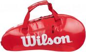 Сумка для 6 ракеток Wilson SUPER TOUR