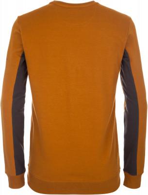 Фото 2 - Свитшот мужской Columbia Lodge, размер 56-58 оранжевого цвета