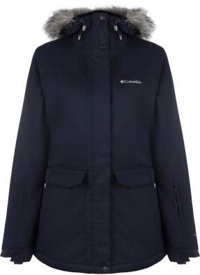 Куртка утепленная женская Columbia Lancaster Lake