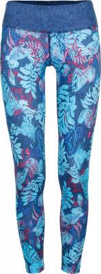 Легинсы женские TermitТехнологичные легинсы для серфинга и других видов пляжного спорта от termit.<br>Пол: Женский; Возраст: Взрослые; Вид спорта: Surf style; Длина по внутреннему шву: 77,3 см; Длина по боковому шву: 88 см; Силуэт брюк: Облегающий; Количество карманов: -; Материал верха: 90 %полиэстер, 10 %спандекс; Технологии: Swimndry; Производитель: Termit; Артикул производителя: EWSW01M1XL; Страна производства: Китай; Размер RU: 50;