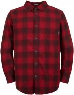 Рубашка с длинным рукавом мужская Columbia Boulder Ridge