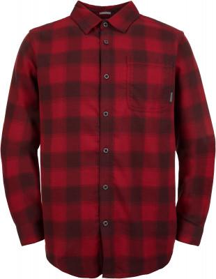 Купить со скидкой Рубашка с длинным рукавом мужская Columbia Boulder Ridge, размер 48-50
