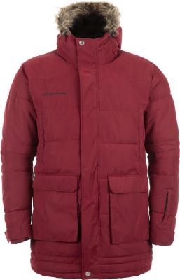 Куртка утепленная мужская Exxtasy Finsland, размер 48-50 фото