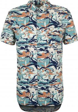 Рубашка мужская Quiksilver