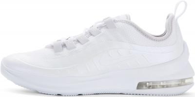Кроссовки для девочек Nike Air Max Axis, размер 37,5Кроссовки <br>Кроссовки для девочек nike air max axis, выполненные в стиле классических беговых моделей nike 90-x годов.