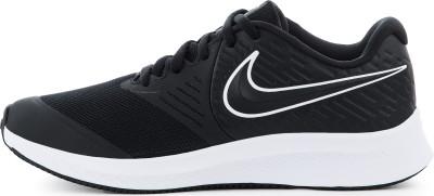 Кроссовки для девочек Nike Star Runner 2 (Gs), размер 38