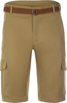 Шорты мужские Merrell, размер 52Шорты<br>Классические шорты для путешествий от merrell - отличный выбор для жарких дней. Натуральные материалы натуральный хлопок гарантирует комфорт и воздухообмен.