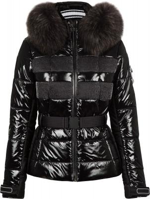 Куртка утепленная женская Sportalm Juwel m.Kap+P, размер 52