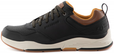 Полуботинки мужские Skechers Benago-Treno, размер 45