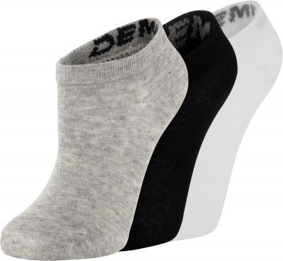 Носки для мальчиков Demix, 3 пары, размер 34-36