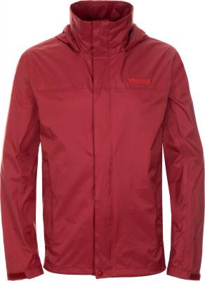 Ветровка мужская Marmot, размер 50-52Куртки <br>Precip eco jacket - универсальная ветровка, отлично подходящая для пеших походов и активного отдыха на природе.