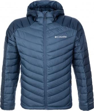 Куртка утепленная мужская columbia horizon explorer отзывы