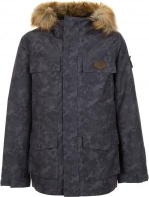 Куртка утепленная для мальчиков Ziener Anfredl