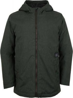Куртка утепленная мужская Termit, размер 46Skate Style<br>Лаконичная куртка termit - отличный выбор для тех, кто всегда в движении.