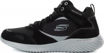 Ботинки мужские Skechers Bounder-Hyridge