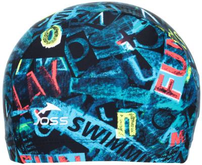 Шапочка для плавания JossТехнологичная и яркая шапочка для плавания в бассейне joss. Специальные волокна creora highclo делают модель долговечной и устойчивой к хлору.<br>Пол: Мужской; Возраст: Взрослые; Вид спорта: Плавание; Назначение: Универсальные; Технологии: creora highclo; Производитель: Joss; Артикул производителя: MHC01A7MU; Страна производства: Китай; Материалы: 80 % полиамид, 20 % эластан; Размер RU: Без размера;