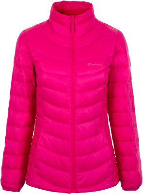 Куртка пуховая женская Outventure, размер 54