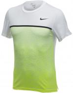Футболка мужская Nike Challenger Printed Crew