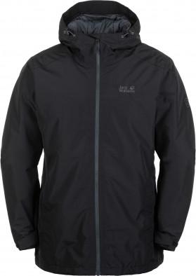Куртка утепленная мужская Jack Wolfskin Chilly Morning