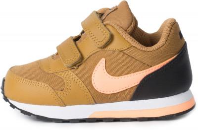 Кроссовки для мальчиков Nike Md Runner 2, размер 25 фото