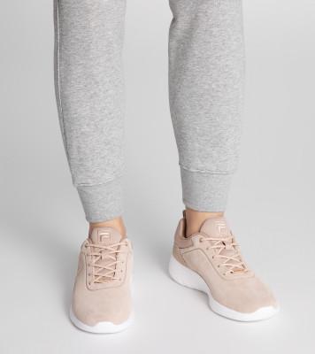 Кроссовки женские Fila Walkway 3.0, размер 35