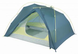 Палатка 3-местная JACK WOLFSKIN Exolight III