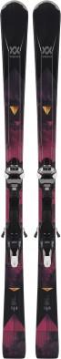 Горные лыжи женские Volkl Flair 79 + Ipt Wr Xl 11 Tcx Gw Lady