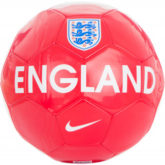 Мяч футбольный Nike Supportes Ball - England