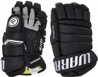 Перчатки хоккейные WARRIOR Alpha QX3