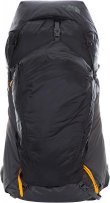 The North Face Banchee 65Рюкзаки<br>Универсальный экспедиционный рюкзак объемом 65 литров, оснащенный легкой алюминиевой рамой. Вентиляция спинка вентилируется в ключевых зонах.
