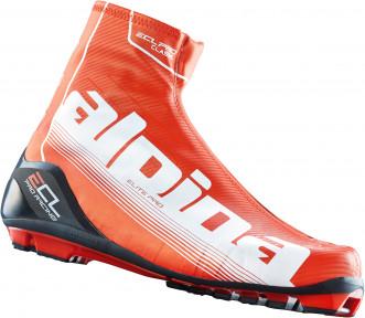 Ботинки для беговых лыж Alpina ECL PRO