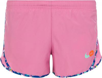 Шорты для девочек Nike Dri-FIT Tempo, размер 156-165