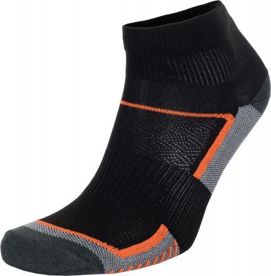 Носки мужские Demix, 1 пара, размер 39-42Мужская одежда<br>Носки demix разработаны специально для занятий бегом. Удобный покрой, хорошая фиксация и качественные материалы обеспечат максимальный комфорт во время пробежки.